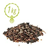 Nature Nerds - 1 kg Bienenweide Saatgut zum Anlegen einer Blumenwiese, Bienenfreundliche Tracht-Pflanzen/Gründünger