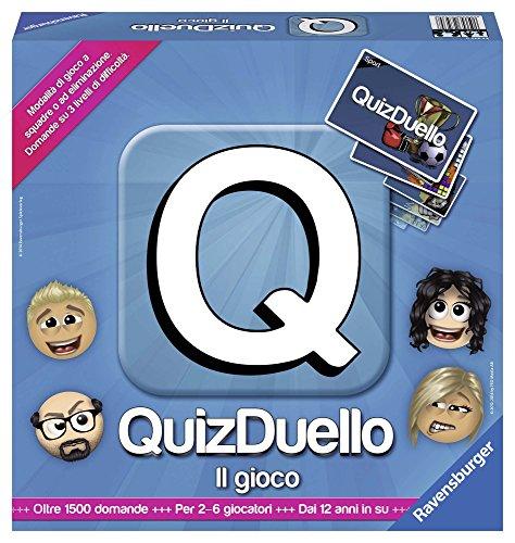 -Quiz Duell ()