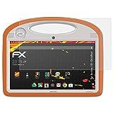 atFolix Schutzfolie kompatibel mit Archos 101 ChildPad Bildschirmschutzfolie, HD-Entspiegelung FX Folie (2X)