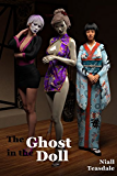 The Ghost in the Doll (Fox Meridian Book 6) (English Edition)