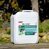 Agro Sens Arboricole Blanc 25 x 18 x 14 cm AG-BLARN