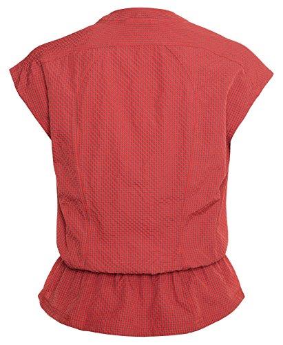 VAUDE Damen Bluse Women's Oletta Shirt Flame