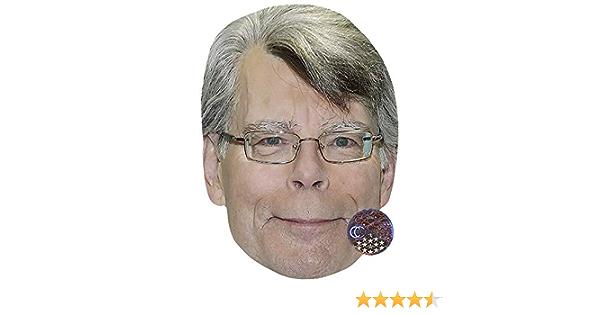 DMX Celebrity Mask Card Face and Fancy Dress Mask