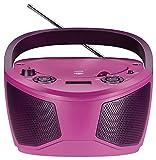 Grundig GDP6231 RCD 1050 Radio (CD-Player, MP3, WMA)