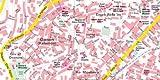 Freytag Berndt Stadtpläne, Jerusalem - Maßstab 1:10 - 000 - Freytag-Berndt und Artaria KG