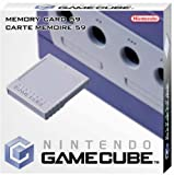 GameCube - Memory Card 59 -