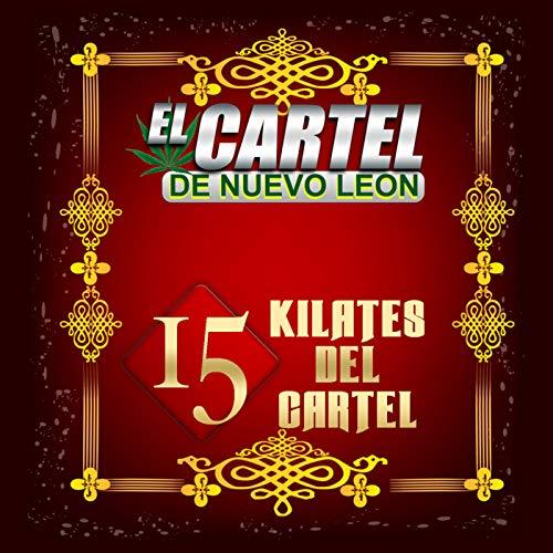 15 Kilates Del Cartel (Nuevo De El Leon Cartel)
