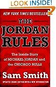 #7: The Jordan Rules: The Inside Story of Michael Jordan and the Chicago Bulls