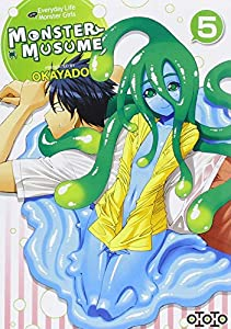 Monster Musume Edition simple Tome 5