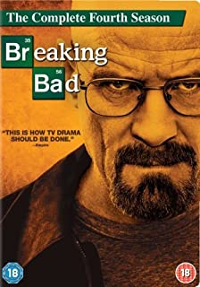 Breaking Bad - Season 4 [DVD] (B007TH0ZO8) | Amazon Products