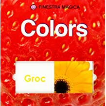 Colors (finestra magica) (TIC TAC)