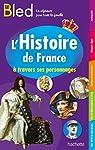 Bled Histoire De France par Picon