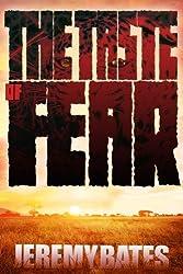 The Taste of Fear by Jeremy Bates (2012-08-09)