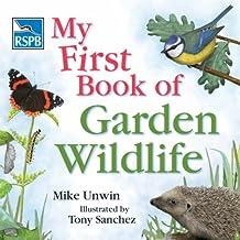 RSPB My First Book of Garden Wildlife (Rspb)