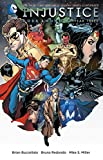 Injustice Gods Among Us Year Three TP Vol 2