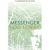 Messenger: 3 (Giver Quartet)
