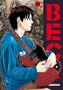 Beck Edition simple Tome 28