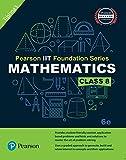 #3: Pearson IIT Foundation Maths Class 8