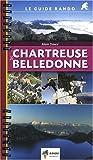 Telecharger Livres Chartreuse et Belledonne (PDF,EPUB,MOBI) gratuits en Francaise