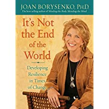 It's Not the End of the World (English Edition)