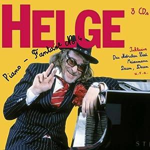 Helge Schneider -  out of Kaktus (Songs aus dem Kaktus)