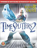 Timesplitters 2 - Prima's Official Strategy Guide de Prima Development