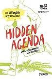 Hidden Agenda - Collection Tip Tongue - B1 seuil - dès 14 ans