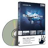 Hands On Studio One - Der umfassende Lernkurs (PC+MAC+iPad) Bild