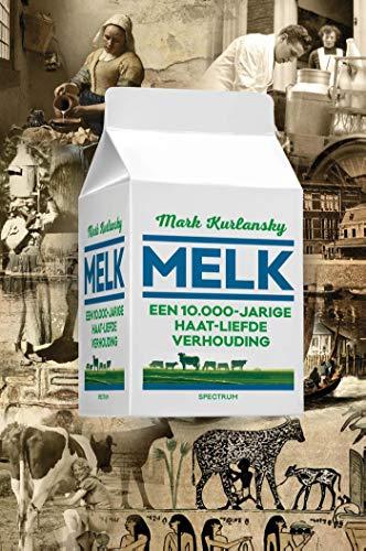 MELK (Dutch Edition)