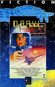 D.A.R.Y.L. [VHS]