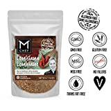 Mix di spezie Louisiana by MChef - 50 gr - 100% naturale