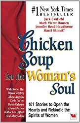 Chicken Soup For The Woman's Soul by Canfield Jack (1999-11-10)
