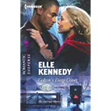 Colton's Deep Cover (Mills & Boon Largeprint Intrigue) by Elle Kennedy (2013-03-01)