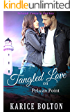Tangled Love on Pelican Point (Island County Series Book 3) (English Edition)