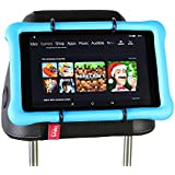 Hikig Car Headrest Mount Holder For All Kindle Fire 8 Kids Edition/Fire/Fire HD Kids Edition kindle fire HD 7/Kindle Fire HD 7/Kindle HD/Fire/Fire HD 7 (2015 8/Fire HD 10