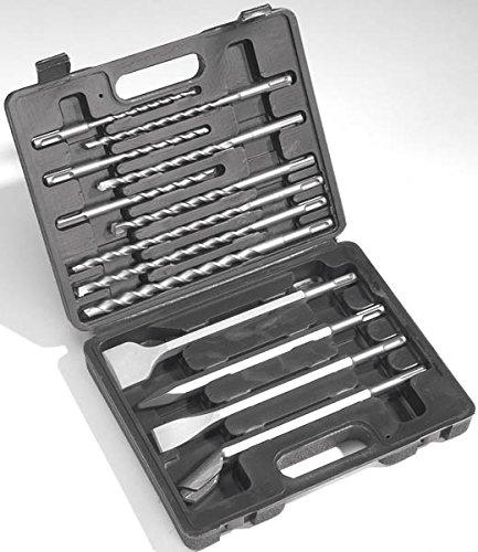 Bohrhammer HR 2470 inkl. 13-teiligem SDS Plus Bohr- und Meißelsatz - 5