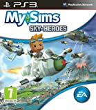 My Sims - Skyheroes (PS3) [Importación inglesa]
