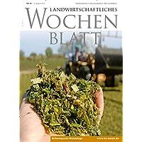 Landwirtschaftliches Wochenblatt - Hessenbauer [Jahresabo]