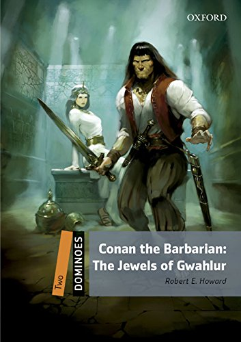 Dominoes: Conan jewels of Gwalhlur pk