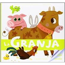 Baby enciclopedia. La granja (Larousse - Infantil / Juvenil - Castellano - A Partir De 3 Años)