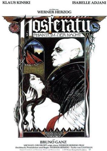 Nosferatu- Phantom der Nacht (Dracula Amazon Instant)