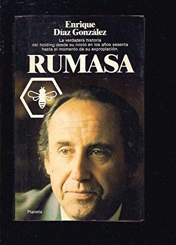 Rumasa (Documento) por E. Diaz Gonzalez