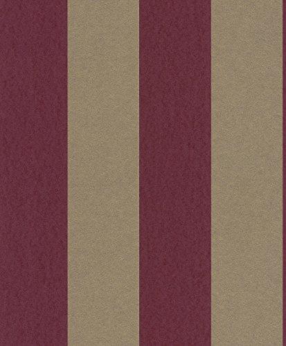 Rasch Textil Kollektion Strictly Stripes V Tapete 361734 + kostenloser Versand innerhalb Deutschlands