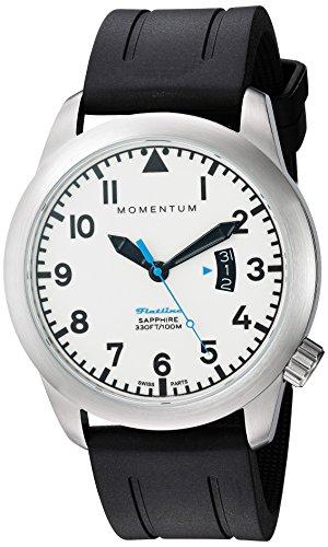 Momentum Unisex-Adult Watch 1M-SP18LS1B