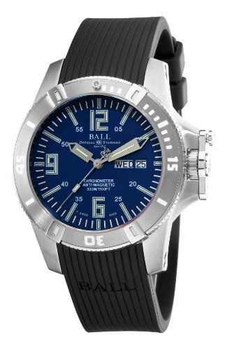Montre  - Ball -  DM2036A-PCA-BE