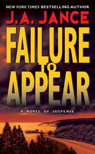 Failure to Appear: A J.P. Beaumont Novel (J. P. Beaumont Novel)
