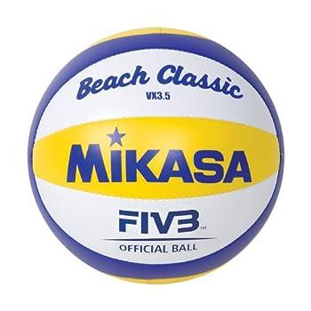 Mikasa VX3 5 Mini Ball...