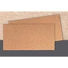 SAD SA11305 - 11305 Cartelera de corcho 1 x 0,50 x 6 mm