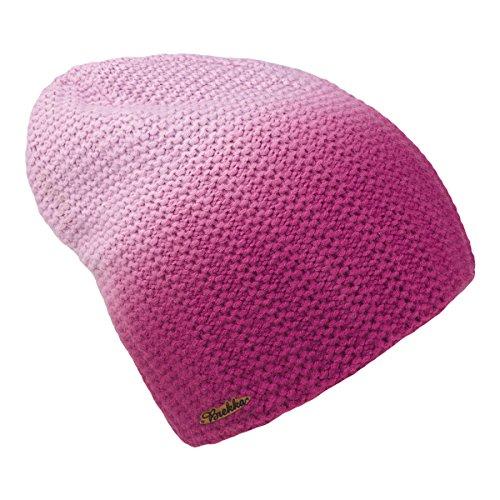Brekka Damen Mütze Shade Beanie, Pink, One size, BRF14K445_PNK_TU