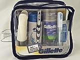 Gillette Essentials Reise-Kit